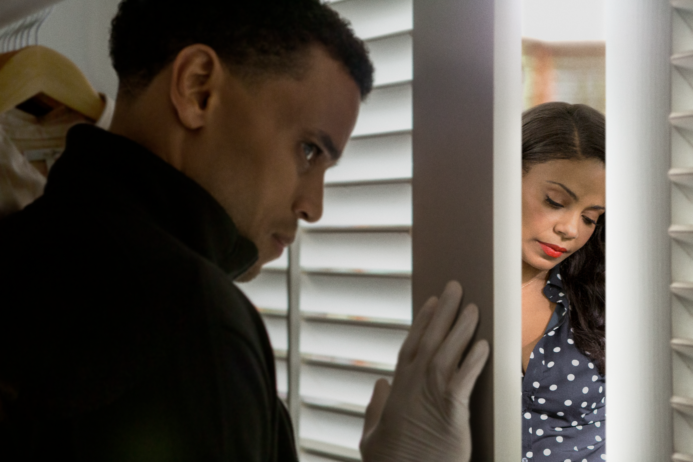 The Perfect Guy, starring Michael Ealy as a dangerous lover.