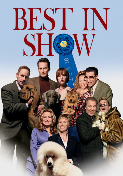 Best in Show DVD and Blu-ray for Rent
