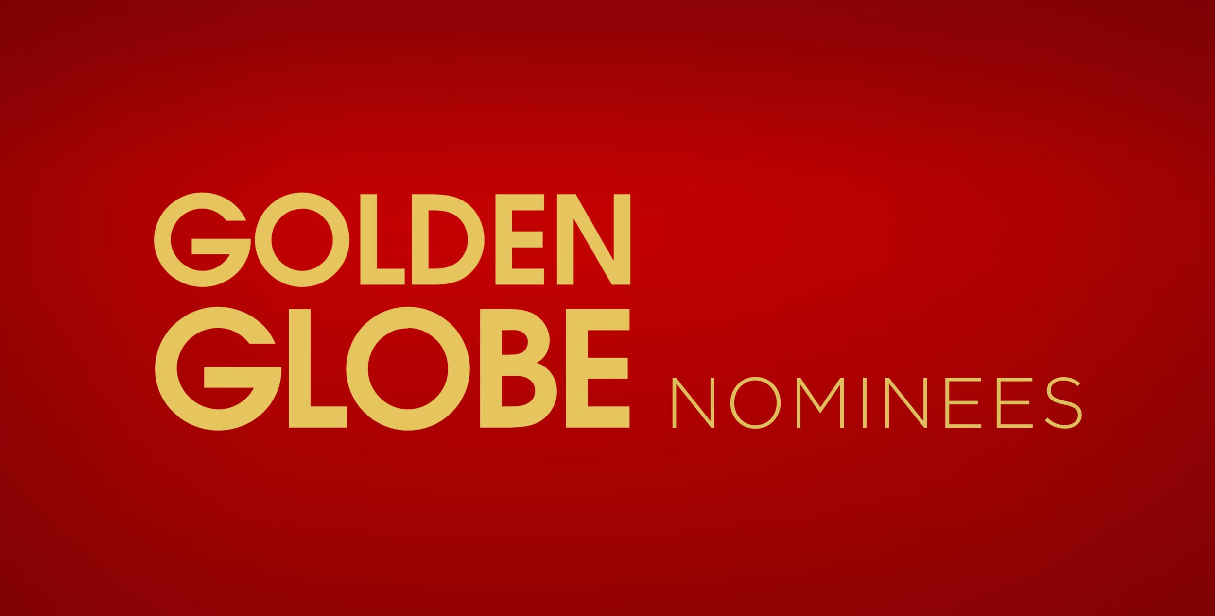 Golden Globe nominees on DVD