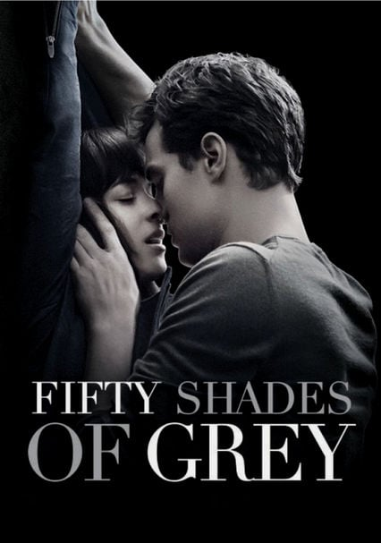 Rent Fifty Shades of Grey on DVD and Blu-ray