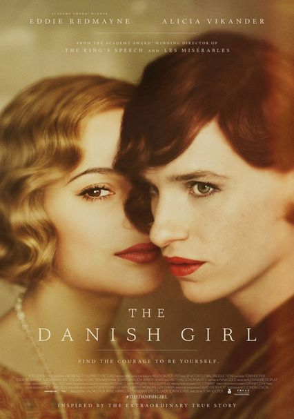 Rent The Danish Girl on DVD and Blu-ray