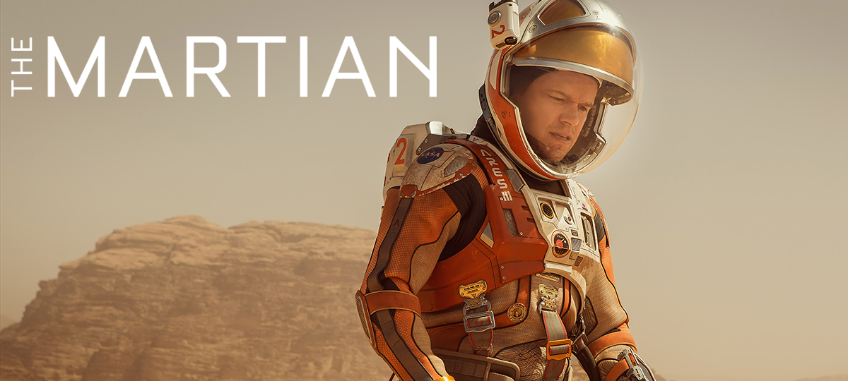 Rent The Martian DVD and Blu-ray