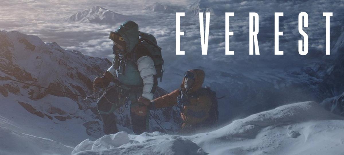Rent Everest DVD Blu-ray