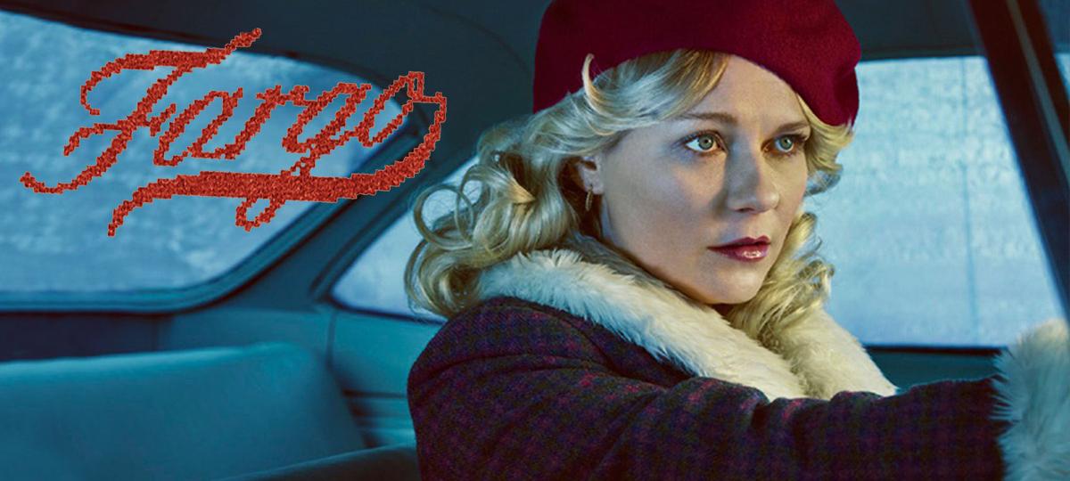 Rent Fargo DVD Season 2