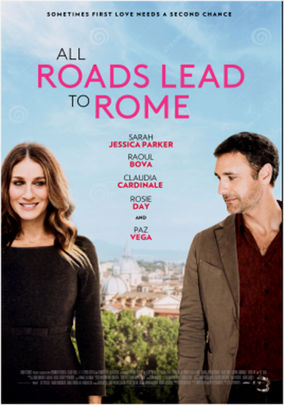 All Road Lead To Rome