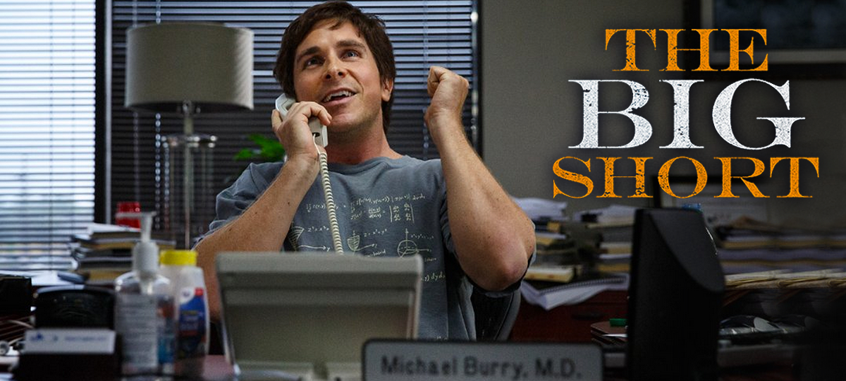 Rent The Big Short DVD and Blu-ray