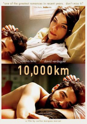 10,000 km
