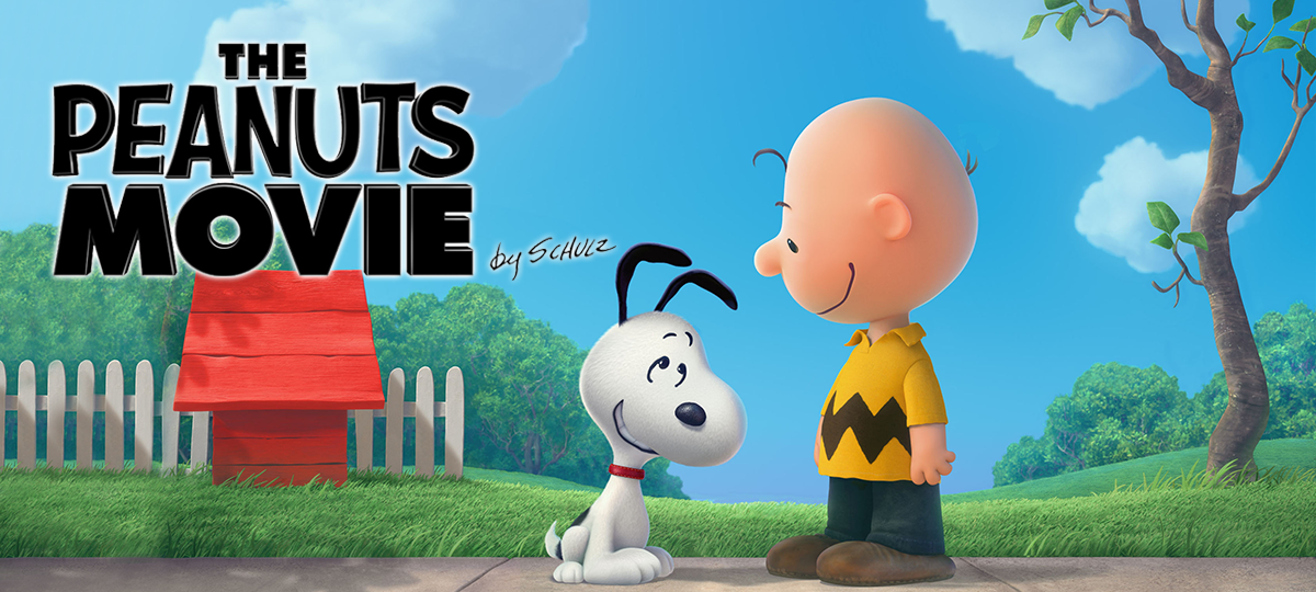 Rent The Peanuts Movie on DVD and Blu-ray