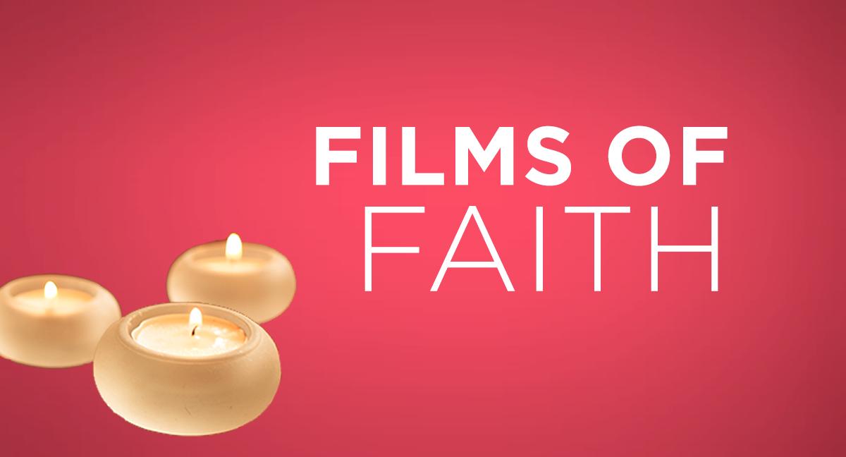 Faith and spiritual films