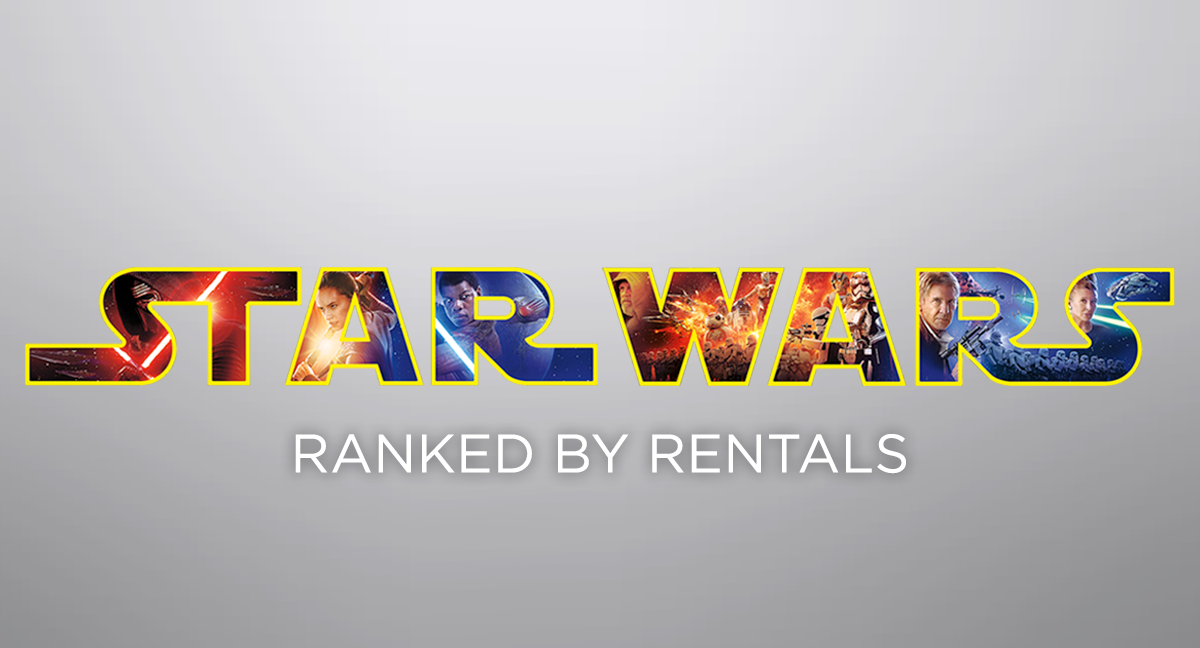 Rent Star Wars trilogies on DVD and Blu-ray