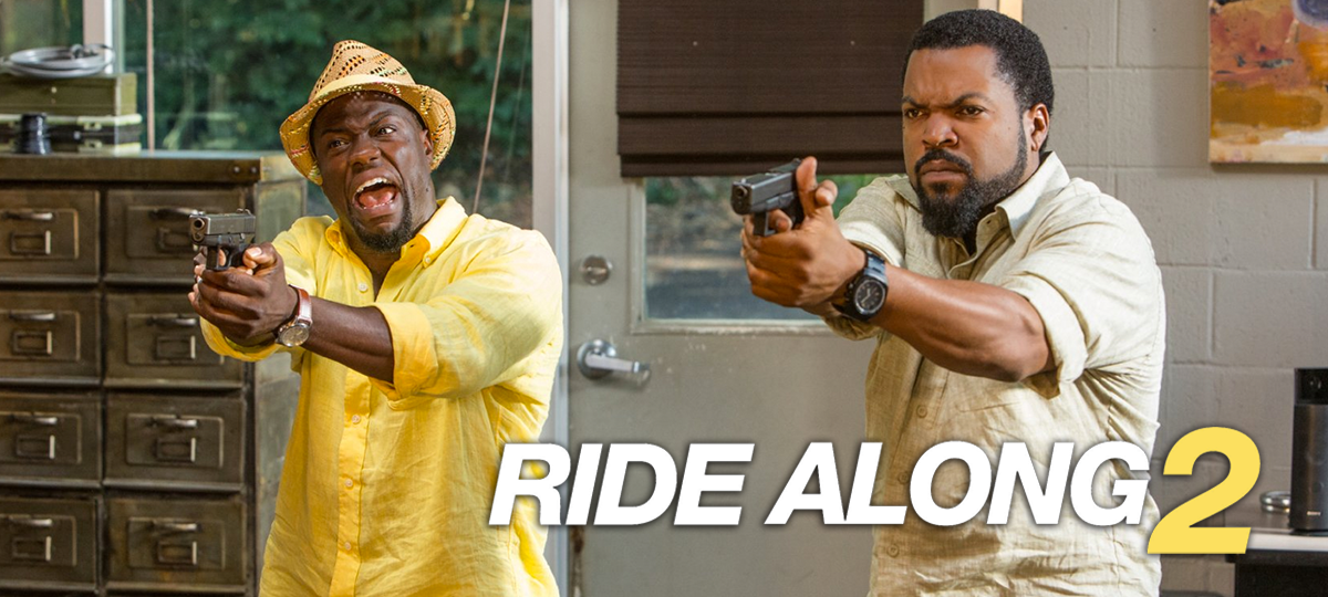 Rent Ride Along 2 DVD and Blu-ray
