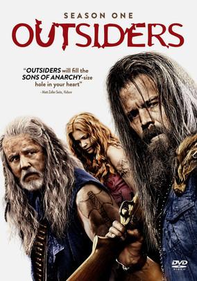Outsiders: Season 1