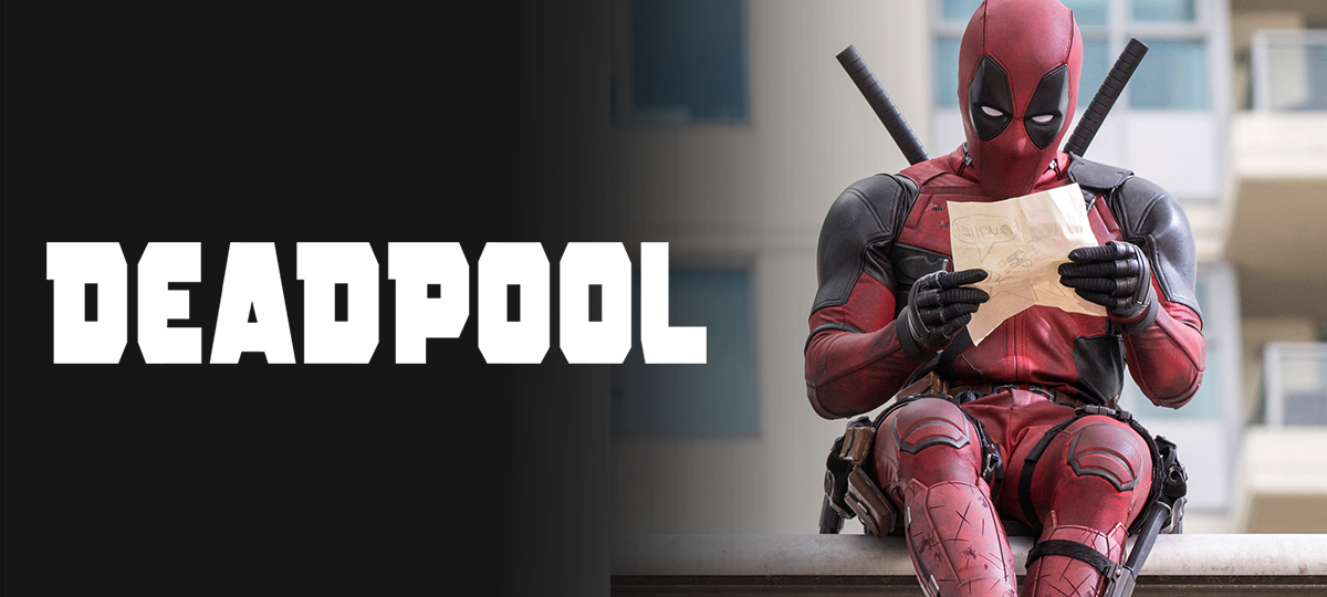 Rent Deadpool DVD and Blu-ray