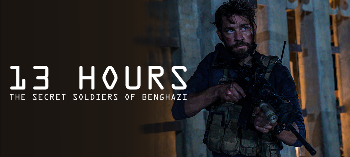 Rent 13 Hours: The Secret Soldiers of Benghazi DVD and Blu-ray