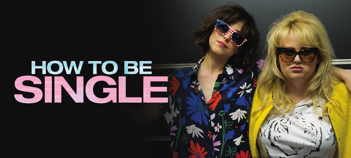 Rent How to be Single DVD and Blu-ray