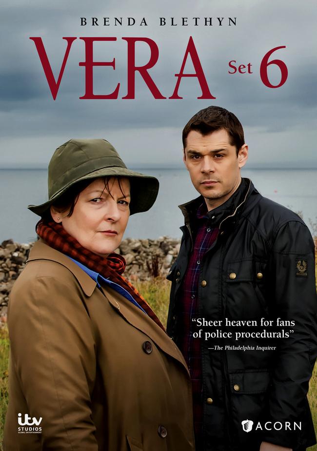 Vera: Series 6
