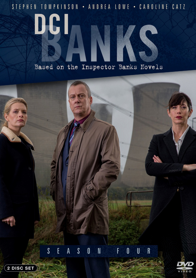 DCI Banks: Season 4