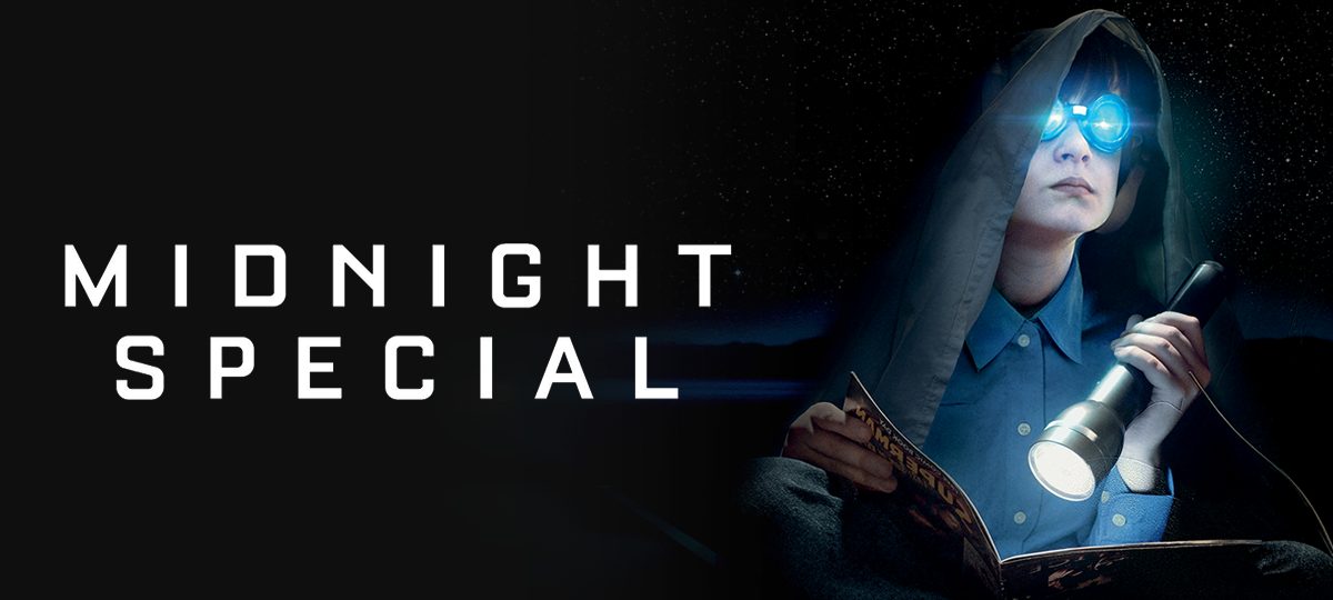 Rent Midnight Special DVD and Blu-ray