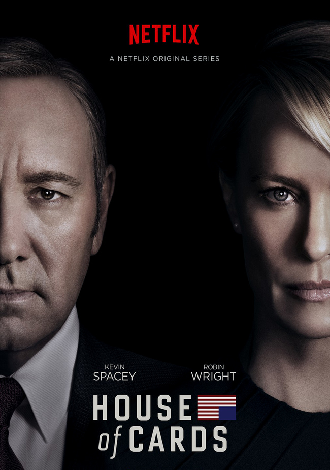 Rent House of Cards DVD