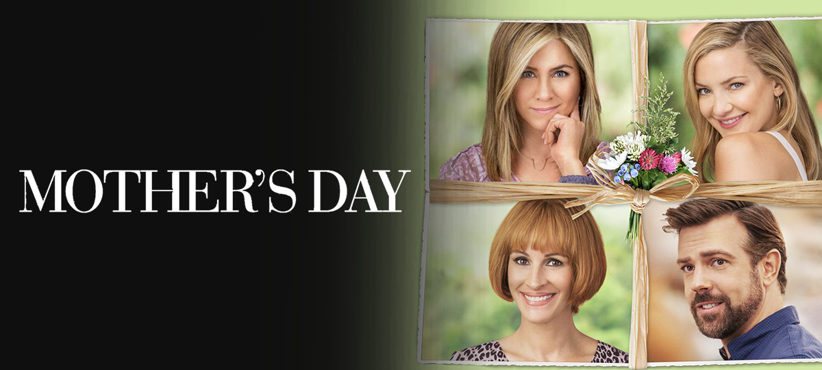 Rent Mother's Day DVD