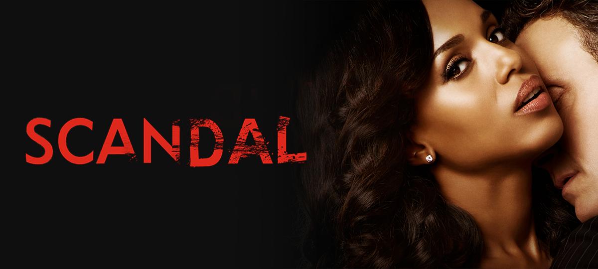 Rent Scandal DVD