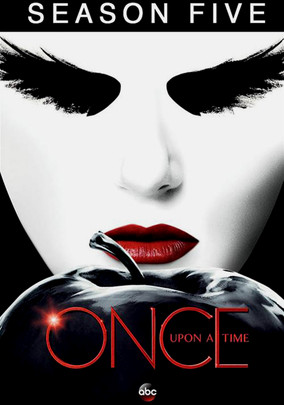 Once Upon a Time: Season 5