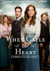 When Calls the Heart: Season 3