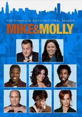 Mike & Molly: Season 6