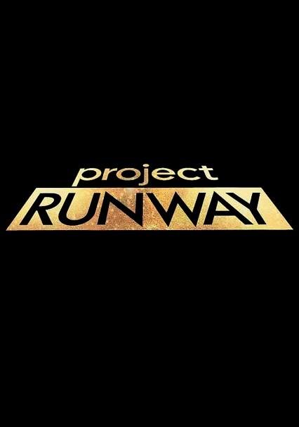 Project Runway DVD