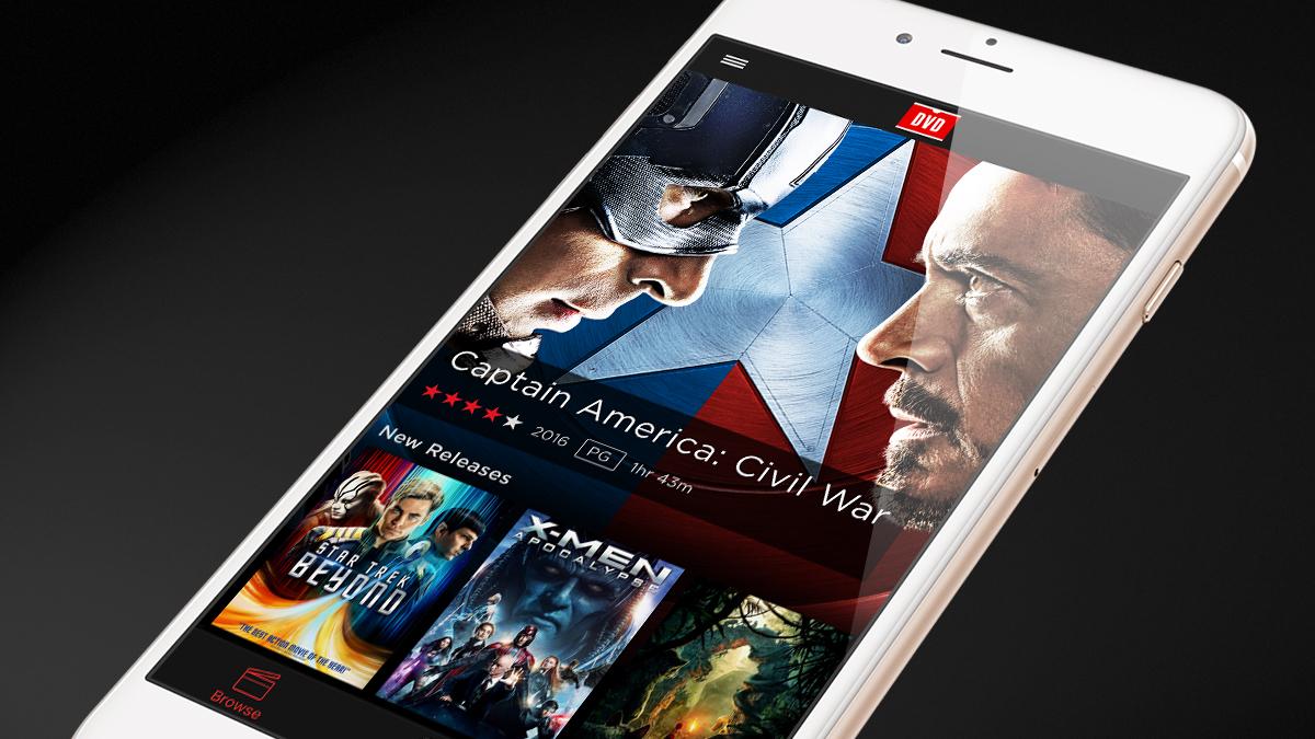 New Year, New App - Netflix DVD Blog