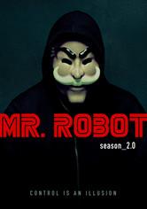 Mr. Robot: Season 2