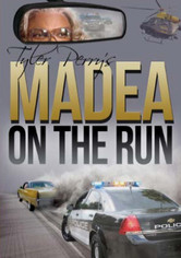 Tyler Perry's Madea on the Run: The Play