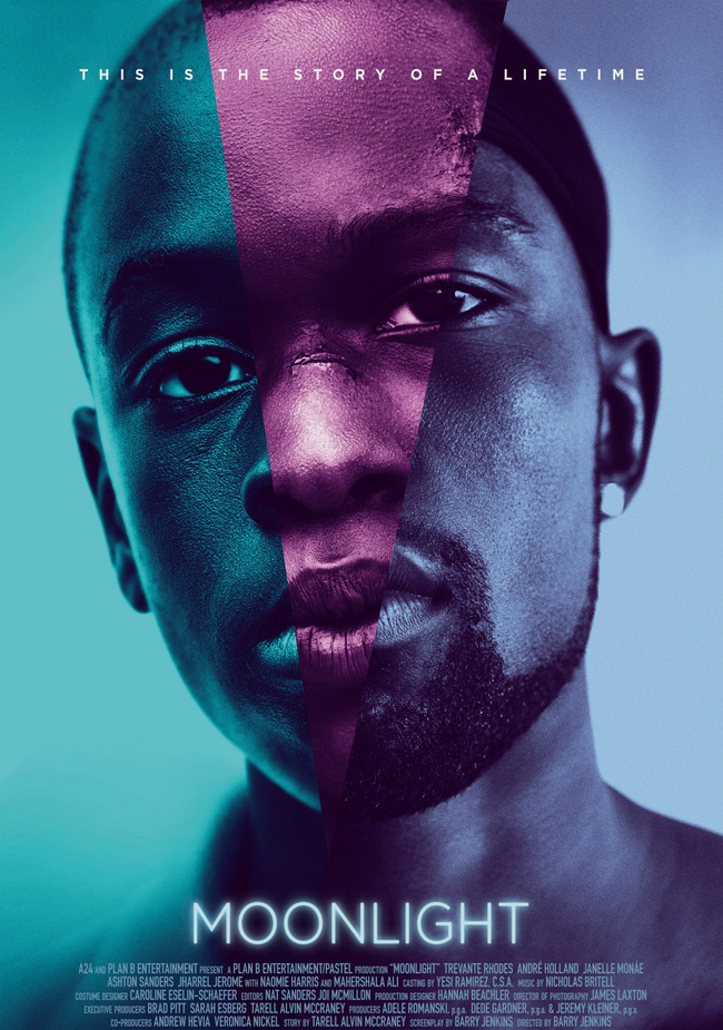 Rent Moonlight on DVD and Blu-ray