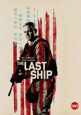 The Last Ship: Season 3