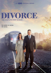 Divorce: Season 1