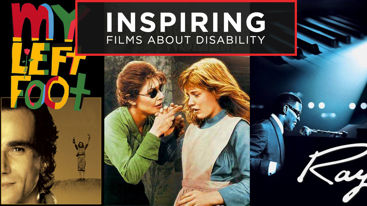 Inspiring Films Featuring Disability