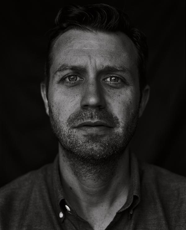 Cinematographer Jarin Blaschke