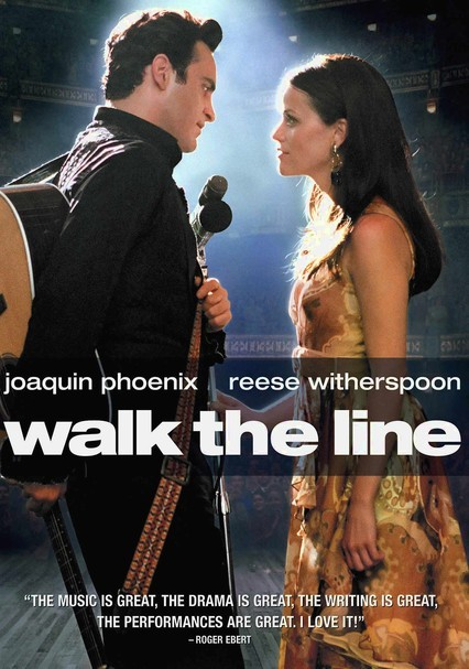 Rent Walk the Line on DVD and Blu-ray from DVD Netflix