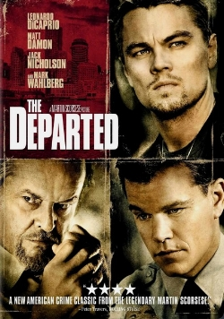 Rent The Departed on DVD and Blu-ray from DVD Netflix