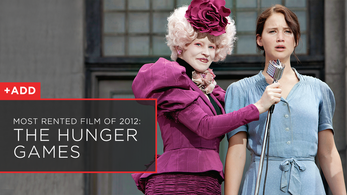 Rent the Hunger Games movies on Blu-ray and DVD from DVD Netflix