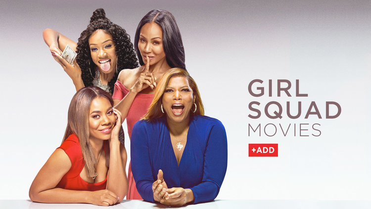7 Girl Squad Movies That Will Have You Assemble Your Own