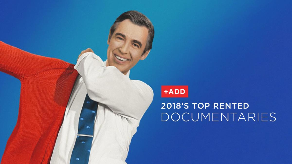 Top 4 Most Rented Documentaries Of 2018 Netflix Dvd Blog