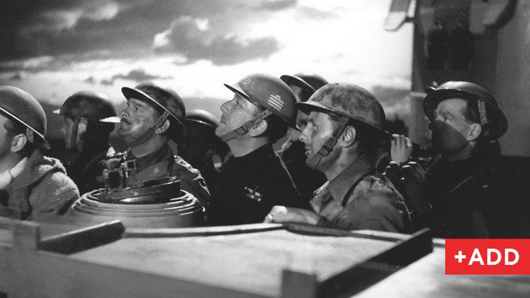 World War II Movies Made in the 1940s - Netflix DVD Blog
