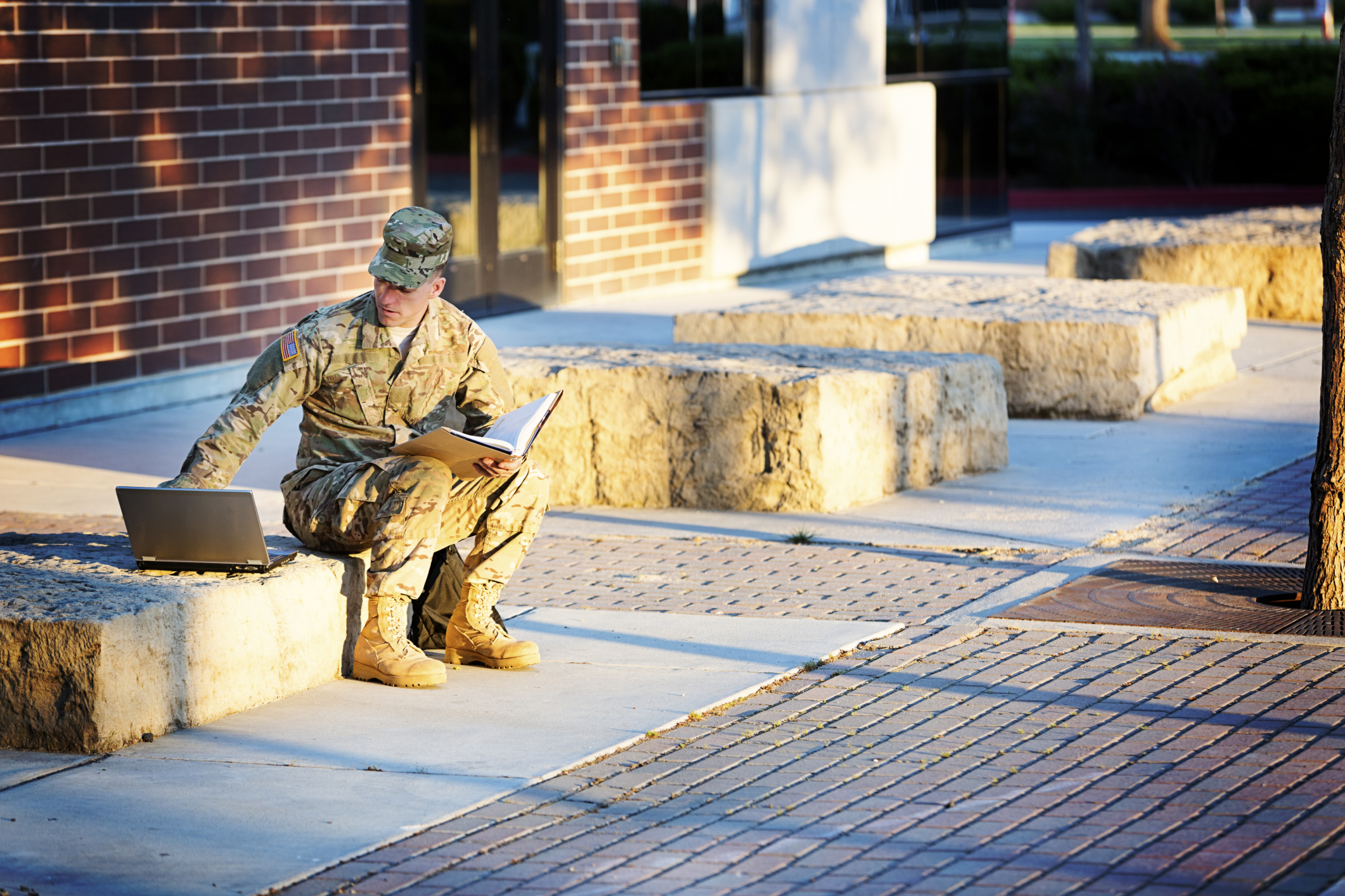 Maximize Your GI Bill Benefits   Get the best education your money can buy with our powerful college decision tools.