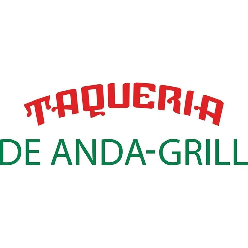 Taqueria De Anda-Grill