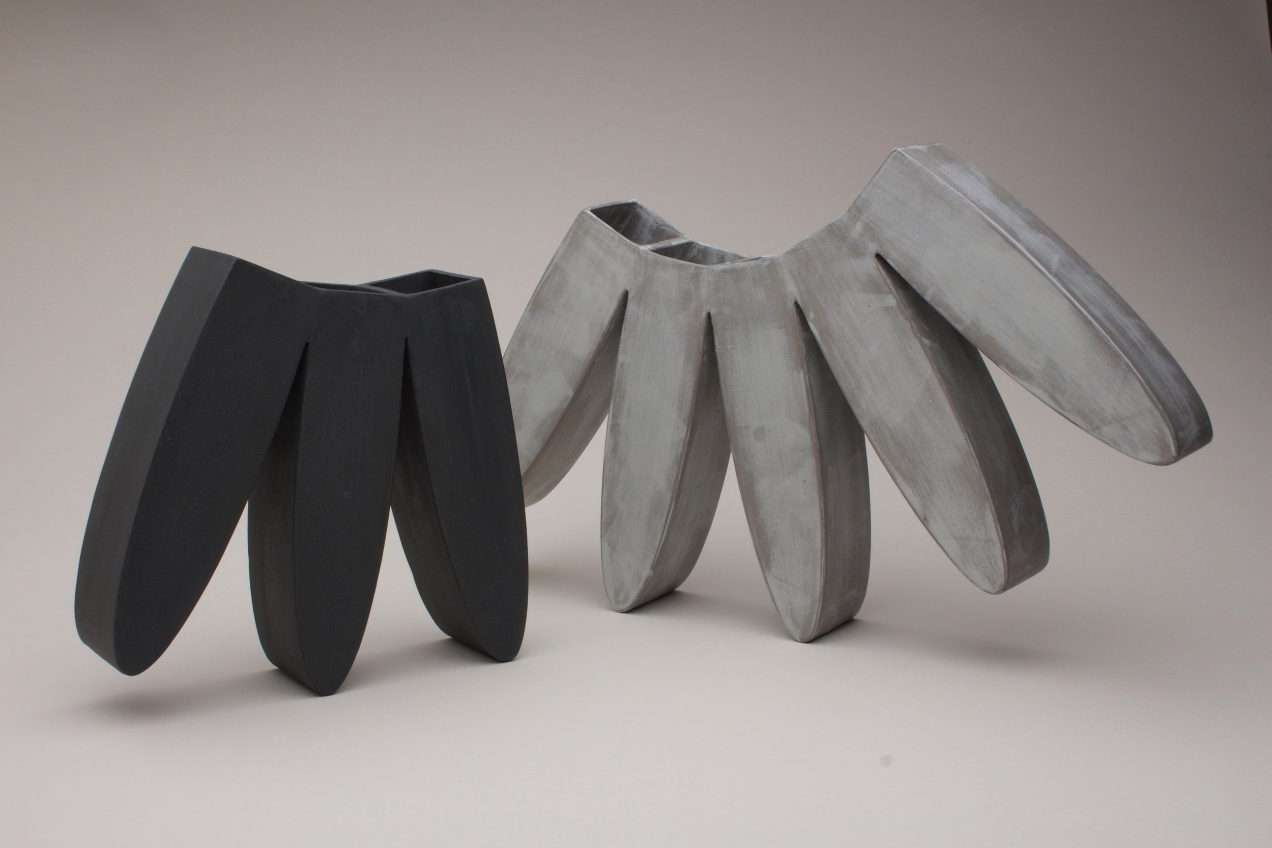 Gear Vases