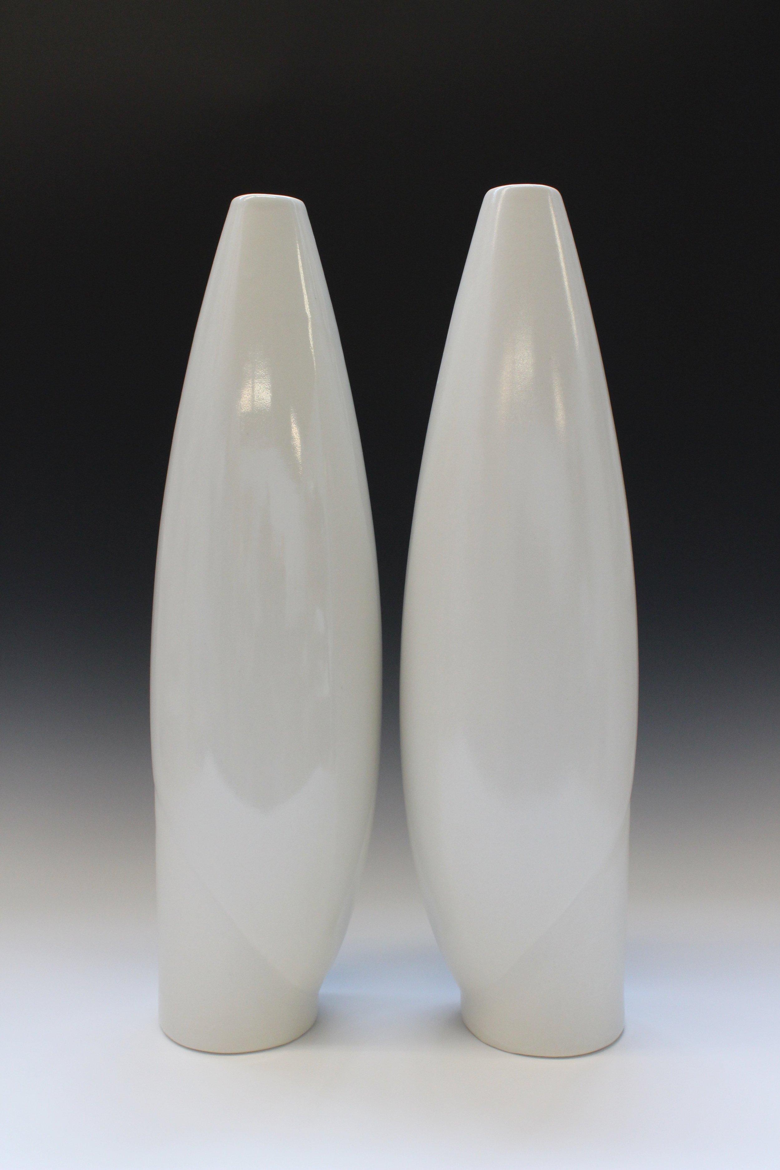 Belly Vases