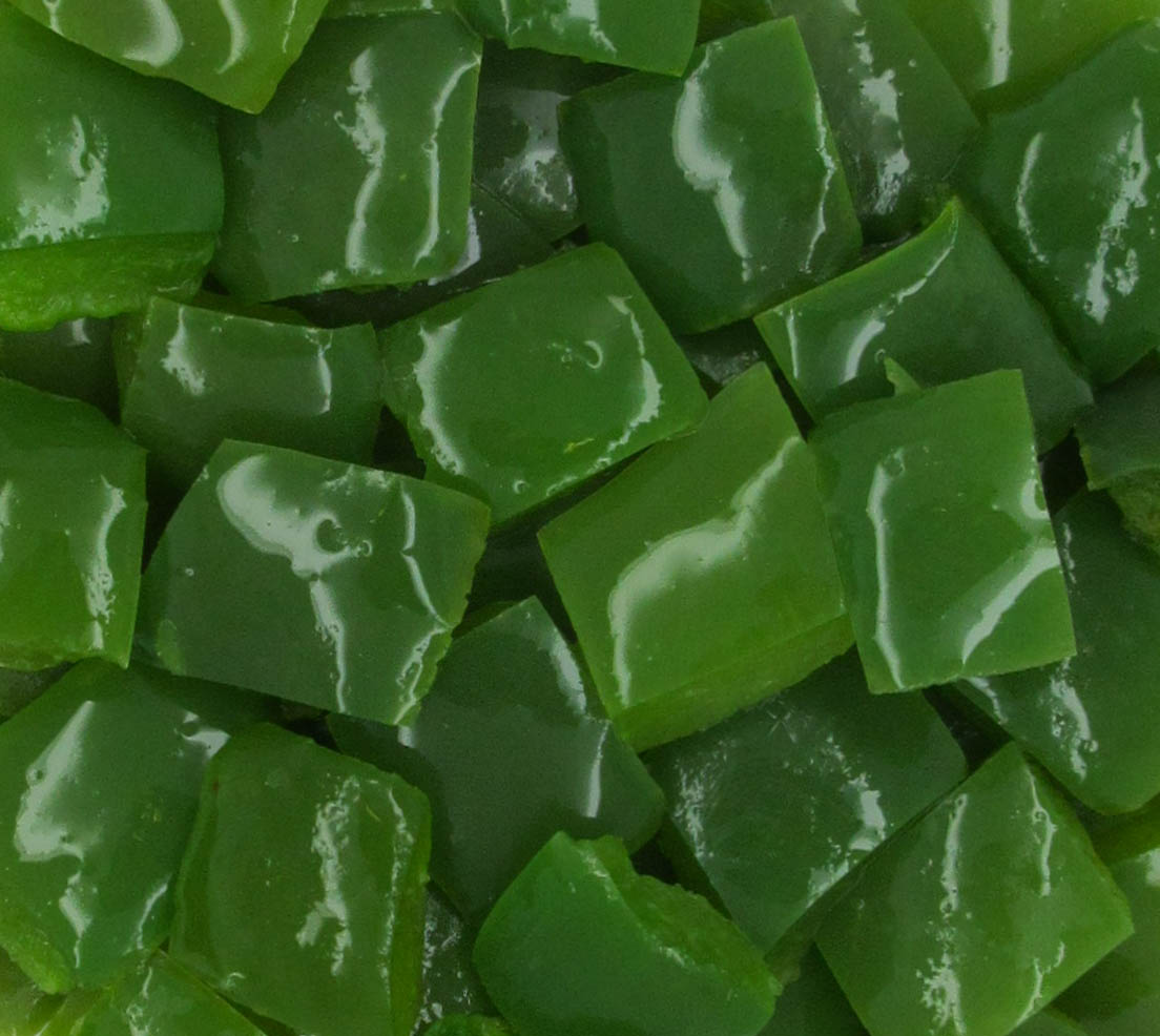 RM Green Bell Peppers - 1/2'' Diced