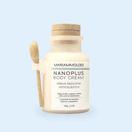 NANOPLUS BODY CREAM