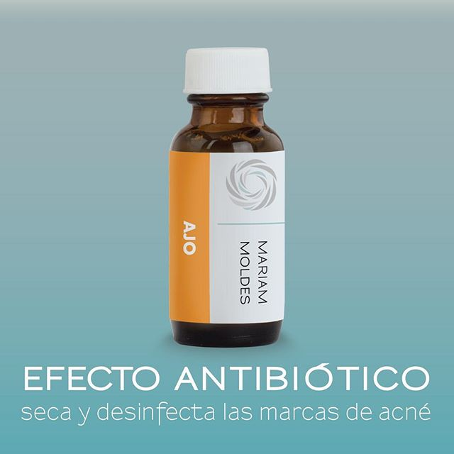 Nuestro suero de ajo natural te ayudará a controlar los brotes de #acné y te ayudará con las molestas espinillas gracias a su acción antibiótica #spa #curridabat #costarica🇨🇷 #skincare #saluddelapiel #acne #limpiezafacial
